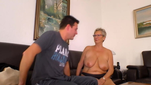 Deutsch amateur enjoys fucking HD