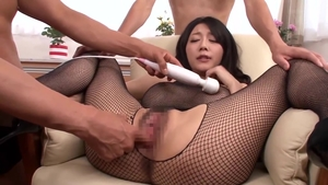 Exotic babe japanese goes for cosplay hard fucking HD
