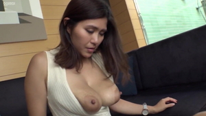 Rough pussy fucking in company with stepmom