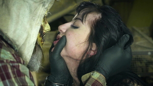Bisexual Charlotte Sartre pussy eating XXX in HD