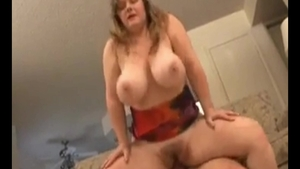 Pornstar sucks King Cock