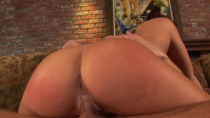 Busty & large boobs bisexual Eve Laurence fetish blowjob