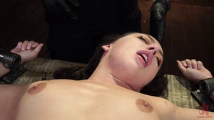Whitney Wright squirt