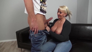 Hard rough sex in the company of Kitty Wilder
