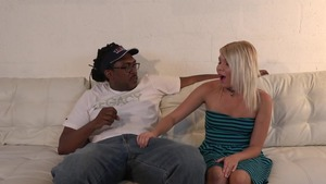 Braces loves fucked by BBC