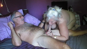 Housewife has a soft spot for hard nailining HD
