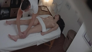 Hardcore sex in company with super sexy czech babe