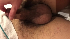 Handjob starring young very sexy asian babe