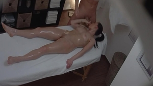 Dick sucking starring large tits young czech babe