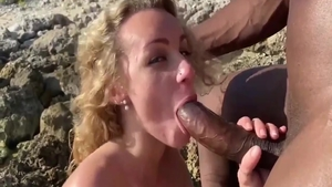 Big butt blonde hair lusts ramming hard