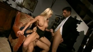 Large boobs natural exhibitionist dick sucking HD