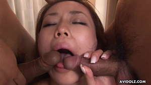 Japanese cumshot HD