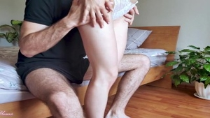Horny amateur feels up to fucking hard in HD