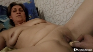 Homemade hard pounding in the company of very hawt amateur