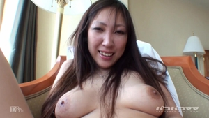 The best sex in the company of very hot asian MILF