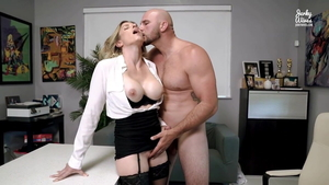 Cory Chase has a soft spot for sex