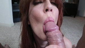 His wang Is All Jessi Needs - group-sex video