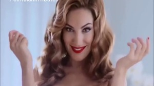 Erotic Kelly Brook babe fucked in the ass porno