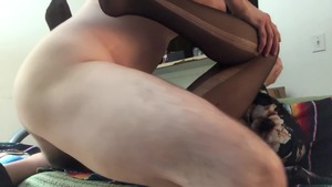 Super sexy mature needs good fuck in HD